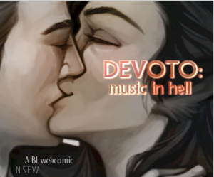 Devoto- music in hell