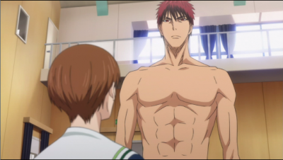 Watch gay anime