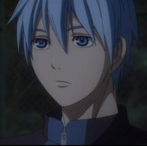 This guy (Kuroko)